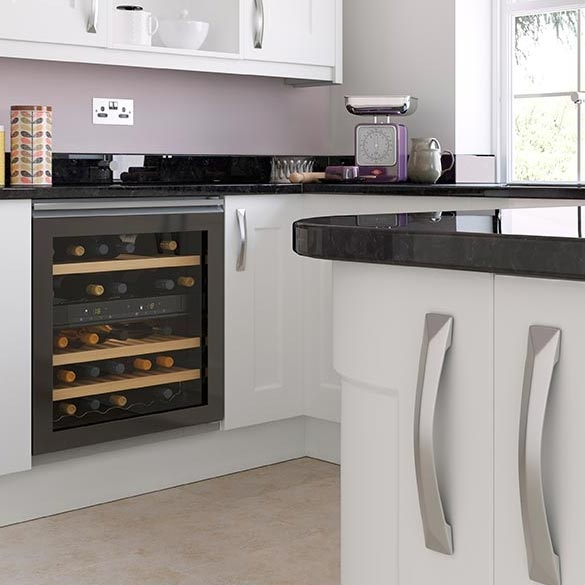 Shaker Kitchens from Britannia Design